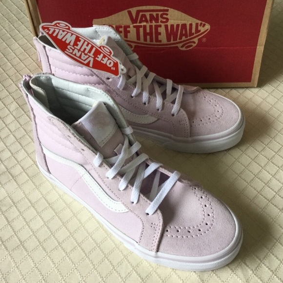 84ef506482 Brand New Authentic Vans Kids Shoes